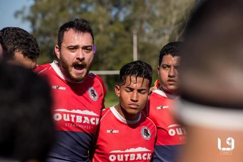 Band Saracens e Charrua decidem o título da Taça Tupi