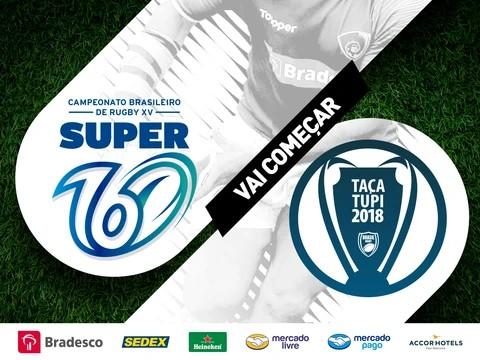 Os dois mais importantes campeonatos nacionais de rugby XV vão começar!
