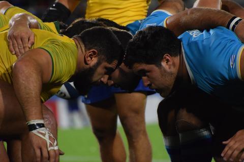 Brasil alcança sua melhor posição no Ranking da World Rugby, mesmo com virada do Uruguai