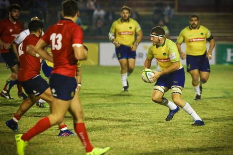 Seleção Brasileira de Rugby recebe o Chile em Jundiaí pelo Americas Rugby Championship
