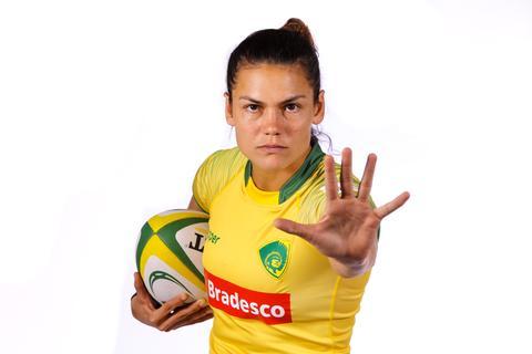 Seleção Brasileira Feminina encara torneio de rugby sevens no Uruguai