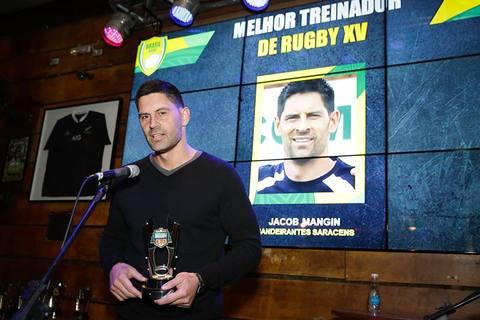 CBRu contrata técnico Neozelandês para a Seleção Brasileira Feminina de Rugby Sevens