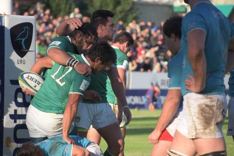 Brasil joga de igual para igual com o Uruguai