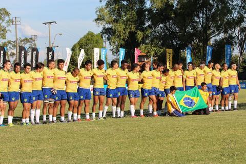Brasil Rugby organizará Congresso Técnico e seletiva para categoria M19 masculina no dia 9 de julho, em São Paulo