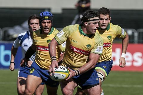 Brasil encara Romênia com transmissão ao vivo da Brasil Rugby TV
