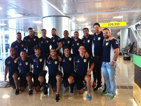 Seleção Masculina de Sevens disputa primeiro torneio pós Jogos Olímpicos