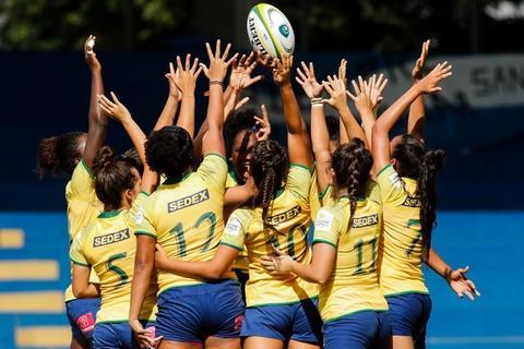 Seleção Brasileira Feminina de Desenvolvimento viaja para disputar amistosos no Peru