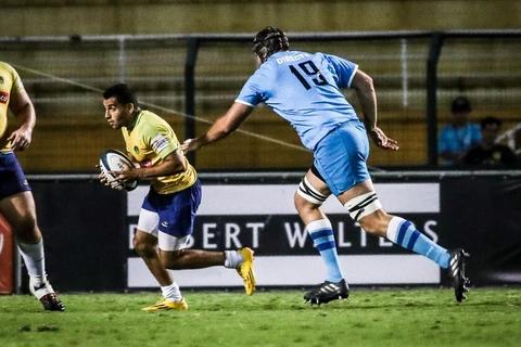 Robert Walters renova contrato com a Confederação Brasileira de Rugby pelo quarto ano seguido