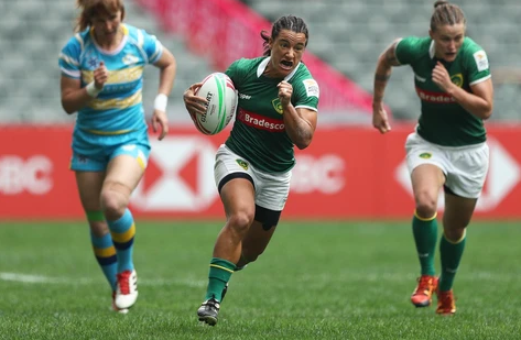 Brasil Rugby inicia treinos abertos para Seleção Brasileira Feminina de XV