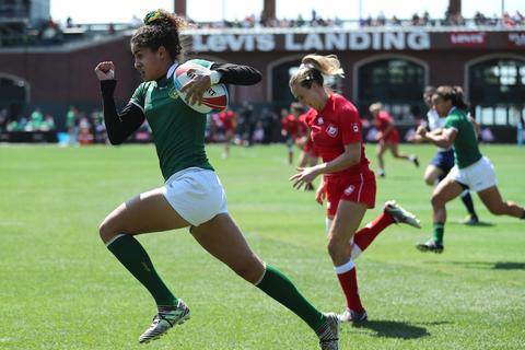 Bianca Silva é eleita a melhor atleta de rugby em 2018 pelo COB