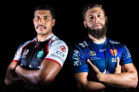 Duelos clássicos do rugby brasileiro marcam a 3º rodada do Super 16, nesse sábado, 04/08