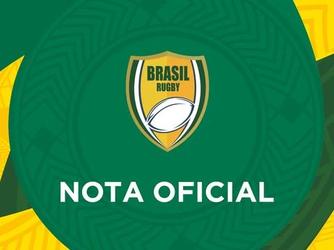 Confederação Brasileira de Rugby solicita errata à Revista Época