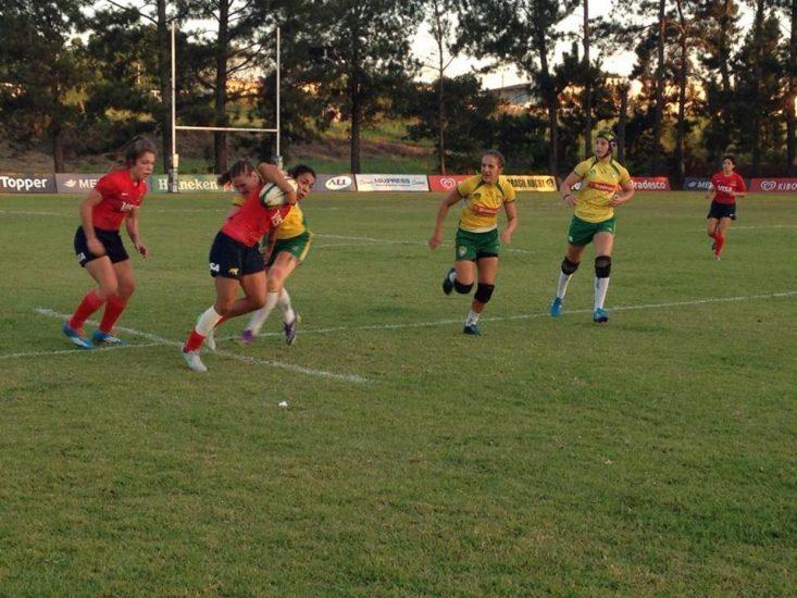 Seleção Feminina Recebe Colômbia e Argentina em Semana de Treino e Embarca para Amistosos na Europa