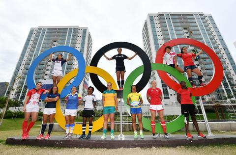 Seleção Feminina de Rugby estreia nos Jogos Rio 2016 neste sábado