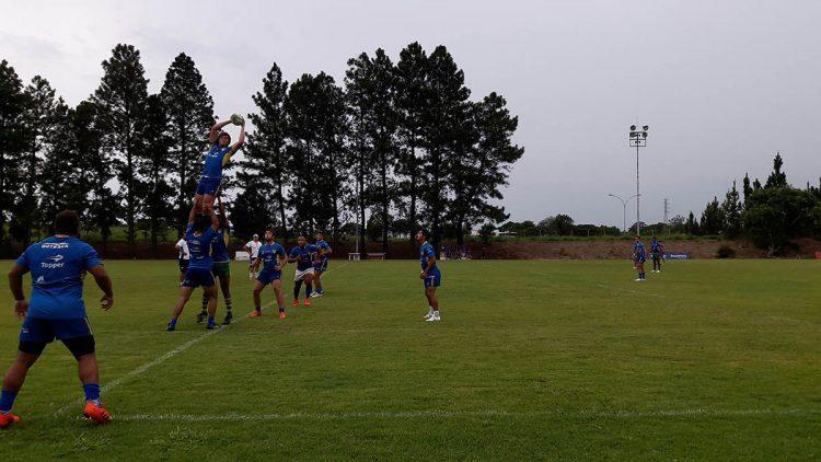 Seleção Juvenil Se Prepara para Gira em Córdoba de 28 de Maio a 5 de Junho