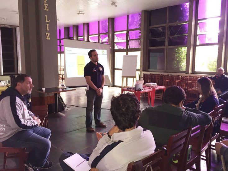 CBRu Realiza Primeira Assembleia Aberta de Apresentação de Resultados e Planejamento Estratégico