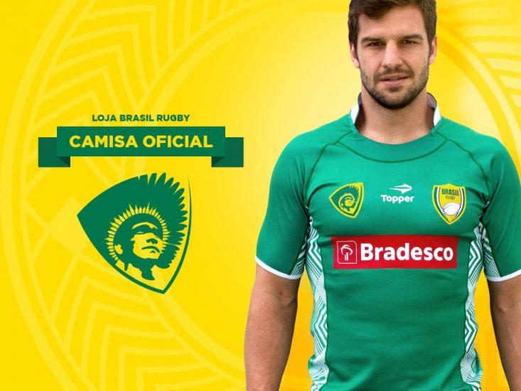 Confederação Brasileira de Rugby Lança Novo Site e Plataforma de Vendas Online