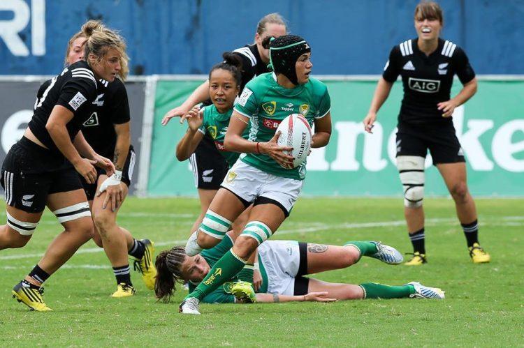 Acompanhe o sorteio de grupos de rugby para o Rio 2016 ao vivo