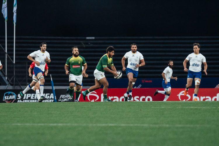 Tupis 7s viajam ao Chile para disputa do Sul-Americano de Sevens