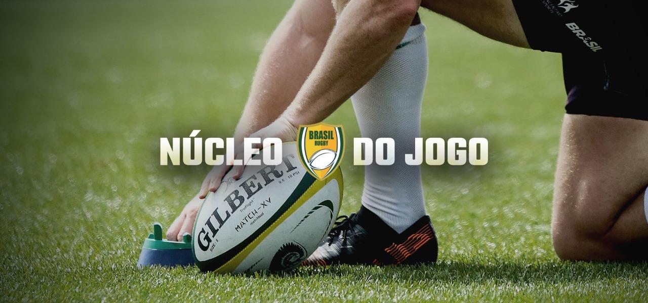 Núcleo do Jogo lança Diagnóstico Nacional de Clubes para mapear rugby no Brasil