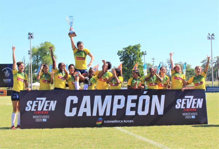Yaras vencem todos os jogos e conquistam 18º título Sul-Americano no Uruguai