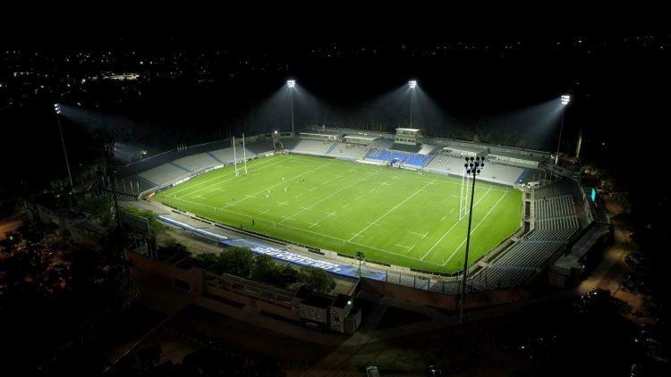 Santiago, Valparaíso e Montevidéu serão sedes de jogos da Superliga Americana de Rugby (SLAR)