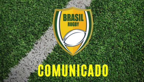 Confederação Brasileira de Rugby convoca Assembleia Geral Ordinária