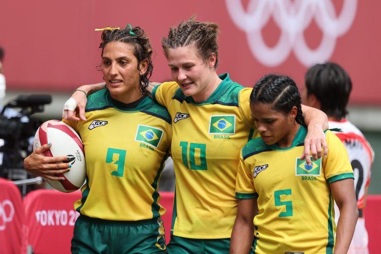 Brasil se despede com vitória sobre Japão e 11º lugar nos Jogos Olímpicos