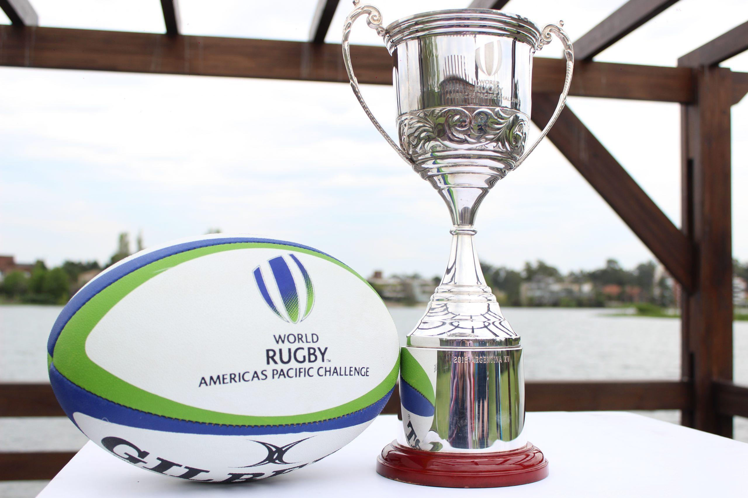 Tupis se preparam para o Americas Pacific Challenge e conhecem tabela do torneio